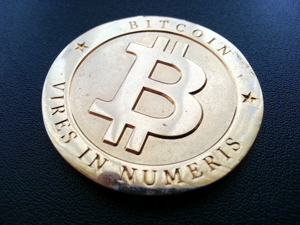 World Experiences Bitcoin