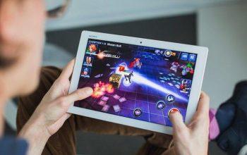 Earning money through online games