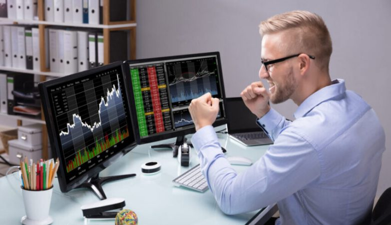 The online trading platforms